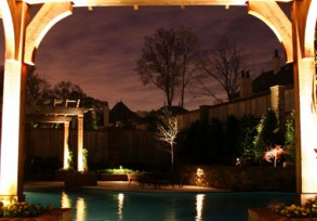 Landscape Lighting #2